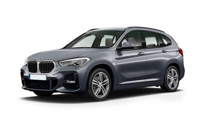 lease bmw x1 suv xdrive 20i m sport 5dr step auto. Black Bedroom Furniture Sets. Home Design Ideas