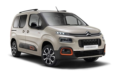 CITROEN BERLINGO 1.5 BlueHDi 130 Feel M 5dr EAT8
