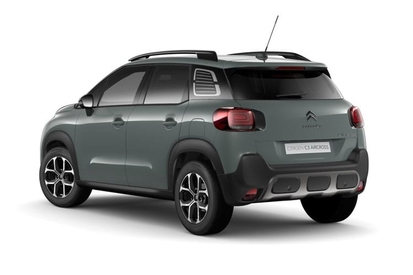 CITROEN C3 AIRCROSS 1.2 PureTech Flair 5dr
