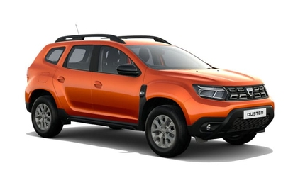 lease dacia duster suv 1 5 blue dci essential 5dr. Black Bedroom Furniture Sets. Home Design Ideas