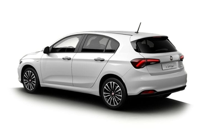 FIAT TIPO 1.4 Sport 5dr