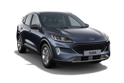 lease ford kuga suv 1 5 ecoboost 120 zetec nav 5dr 2wd. Black Bedroom Furniture Sets. Home Design Ideas
