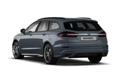 FORD MONDEO 1.5 EcoBoost Zetec Edition 5dr