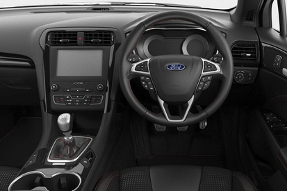 FORD MONDEO 1.5 EcoBoost ST-Line Edition 5dr