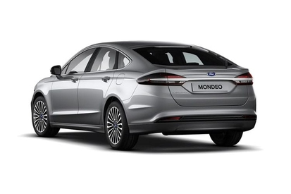 FORD MONDEO VIGNALE 2.0 EcoBlue 190 5dr Powershift