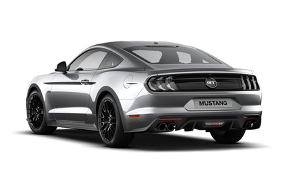 FORD MUSTANG 5.0 V8 449 GT [Custom Pack 3] 2dr Auto