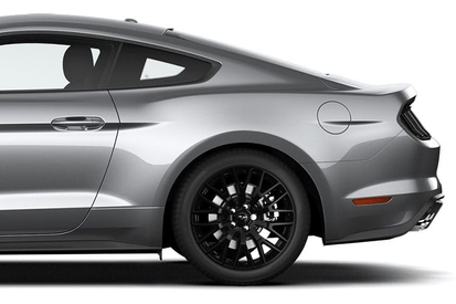 FORD MUSTANG 5.0 V8 449 GT [Custom Pack 4] 2dr Auto