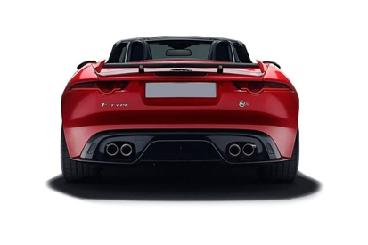lease jaguar f type convertible 3 0 supercharged v6 2dr auto. Black Bedroom Furniture Sets. Home Design Ideas