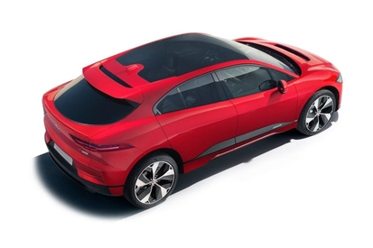 lease jaguar i pace suv 294kw ev400 s 90kwh 5dr auto. Black Bedroom Furniture Sets. Home Design Ideas