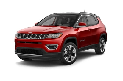 JEEP COMPASS 1.6 Multijet 120 Sport 5dr [2WD]