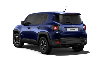 JEEP RENEGADE 1.0 T3 GSE Night Eagle II 5dr