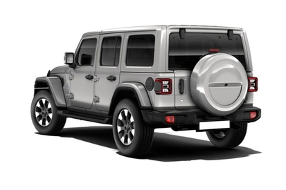 lease jeep wrangler convertible 3 6 v6 rubicon recon 2dr auto. Black Bedroom Furniture Sets. Home Design Ideas