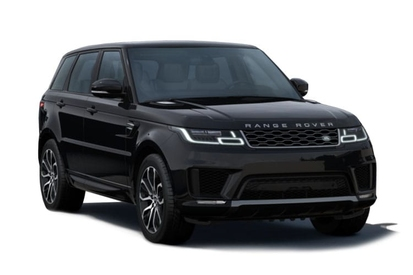 LAND ROVER RANGE ROVER SPORT 7-Seater