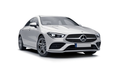 lease mercedes benz cla class estate cla 180 sport 5dr. Black Bedroom Furniture Sets. Home Design Ideas