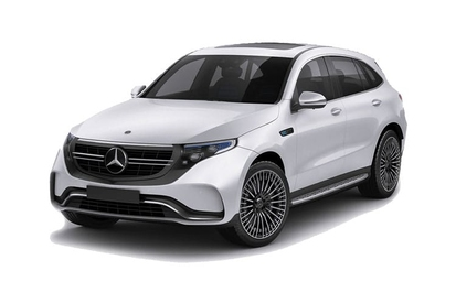 MERCEDES-BENZ EQC EQC 400 300kW AMG Line 80kWh 5dr Auto