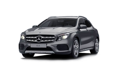 lease mercedes benz gla class hatchback gla 200 amg line 5dr. Black Bedroom Furniture Sets. Home Design Ideas