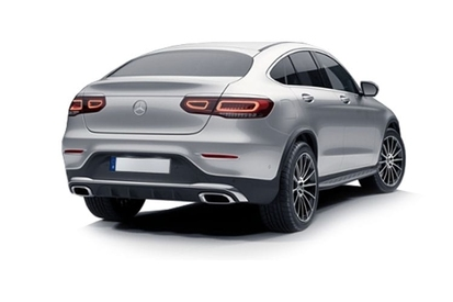 lease mercedes benz glc coupe estate glc 250d 4matic amg. Black Bedroom Furniture Sets. Home Design Ideas