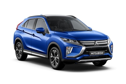 MITSUBISHI ECLIPSE CROSS 1.5 Design SE 5dr
