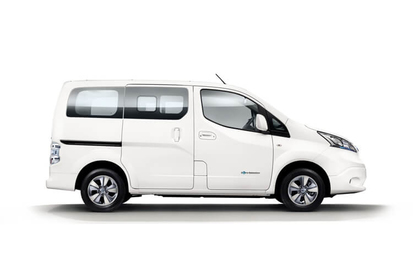NISSAN e-NV200 80kW Acenta 40kWh 5dr Auto [7 seat]