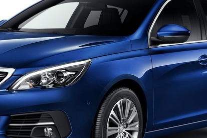 lease peugeot 308 hatchback 2 0 bluehdi 180 gt 5dr eat8. Black Bedroom Furniture Sets. Home Design Ideas
