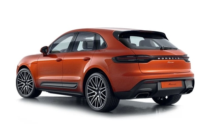 lease porsche macan suv 252 5dr pdk. Black Bedroom Furniture Sets. Home Design Ideas