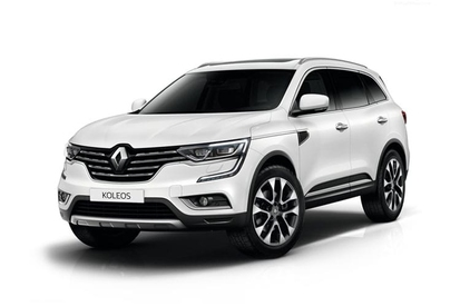 RENAULT KOLEOS 2.0 dCi Iconic 5dr 2WD X-Tronic