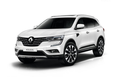 lease renault koleos estate 2 0 dci initiale paris 5dr x. Black Bedroom Furniture Sets. Home Design Ideas