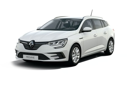 RENAULT MEGANE 1.3 TCE Play 5dr Auto