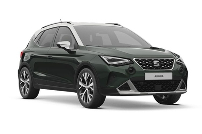 SEAT ARONA 1.0 TSI 110 Xcellence Lux [EZ] 5dr
