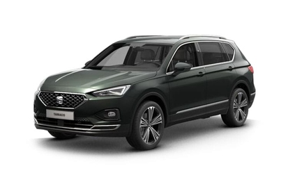 lease seat tarraco 7 seater 1 5 tsi evo xcellence lux 5dr. Black Bedroom Furniture Sets. Home Design Ideas