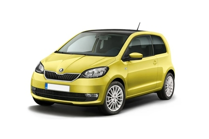 SKODA CITIGO Hatchback