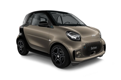 SMART FORTWO COUPE 60kW EQ Prime Exclusive 17kWh 2dr Auto [22kWCh]