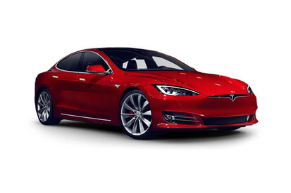 TESLA MODEL S 449kW Perform Ludicrous 100kWh Dual Motor 5dr Auto