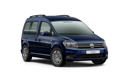 VOLKSWAGEN CADDY MAXI LIFE 7-Seater