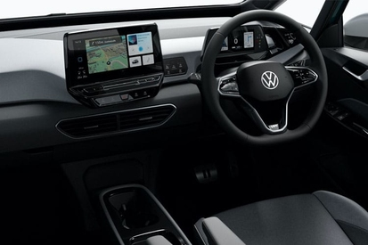 VOLKSWAGEN ID.3 150kW Life Pro Performance 62kWh 5dr Auto