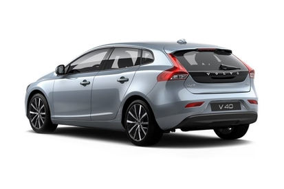 VOLVO V40 T3 [152] Cross Country 5dr Geartronic