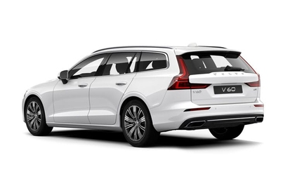 VOLVO V60 2.0 T5 [250] Cross Country Plus 5dr AWD Auto
