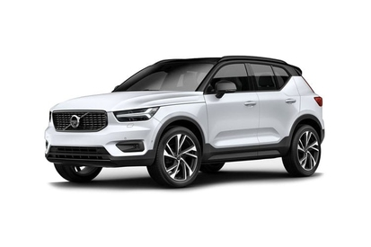 Lease VOLVO XC40 SUV 2 0 D3 Momentum Pro 5dr