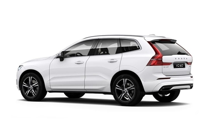 VOLVO XC60 2.0 B4 R DESIGN 5dr AWD Geartronic
