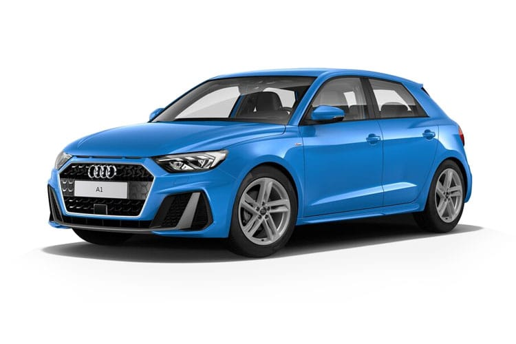 Audi a1 sportback business lease