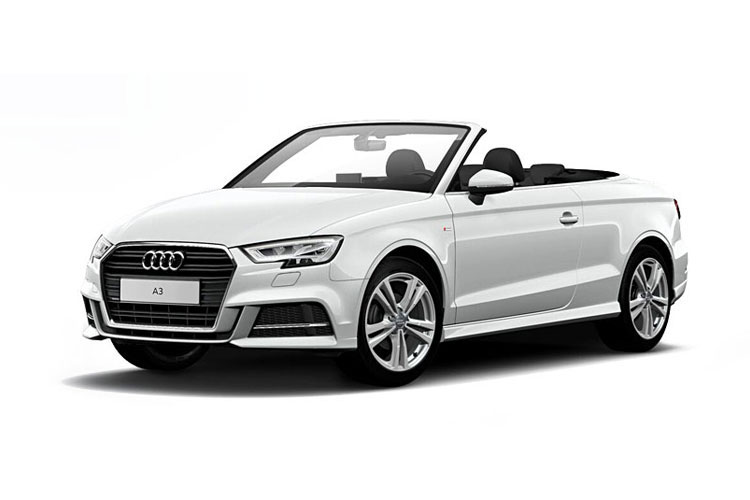 lease audi a3 convertible 1 4 tfsi 150 s line 2dr s tronic nav. Black Bedroom Furniture Sets. Home Design Ideas