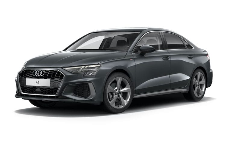 lease audi a3 saloon 2 0 tfsi quattro s line 4dr s tronic. Black Bedroom Furniture Sets. Home Design Ideas