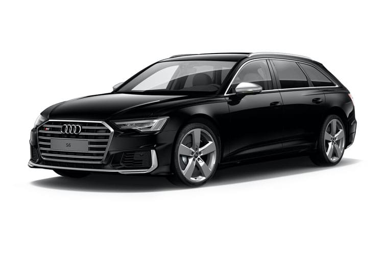 lease audi a6 estate 2 0 tdi ultra s line 5dr. Black Bedroom Furniture Sets. Home Design Ideas