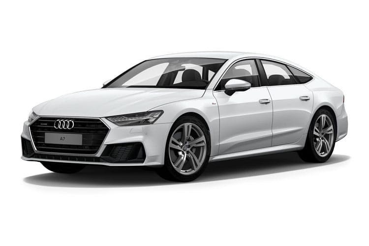 lease audi a7 hatchback 3 0 tdi ultra se executive 5dr s. Black Bedroom Furniture Sets. Home Design Ideas