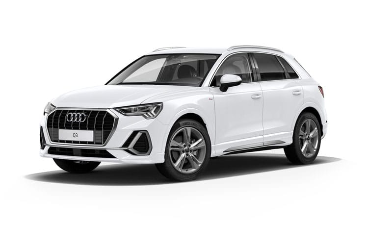 lease audi q3 crossover 2 0 tdi 184 quattro black edition 5dr s tronic. Black Bedroom Furniture Sets. Home Design Ideas