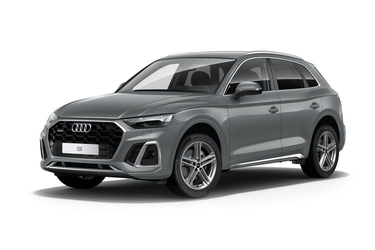 lease audi q5 crossover 2 0t fsi quattro s line 5dr s tronic. Black Bedroom Furniture Sets. Home Design Ideas