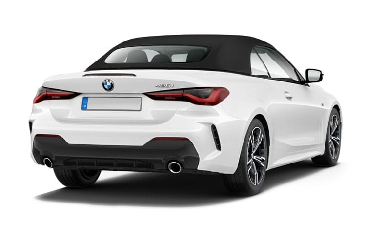 lease bmw 4 series convertible 440i m sport 2dr auto. Black Bedroom Furniture Sets. Home Design Ideas
