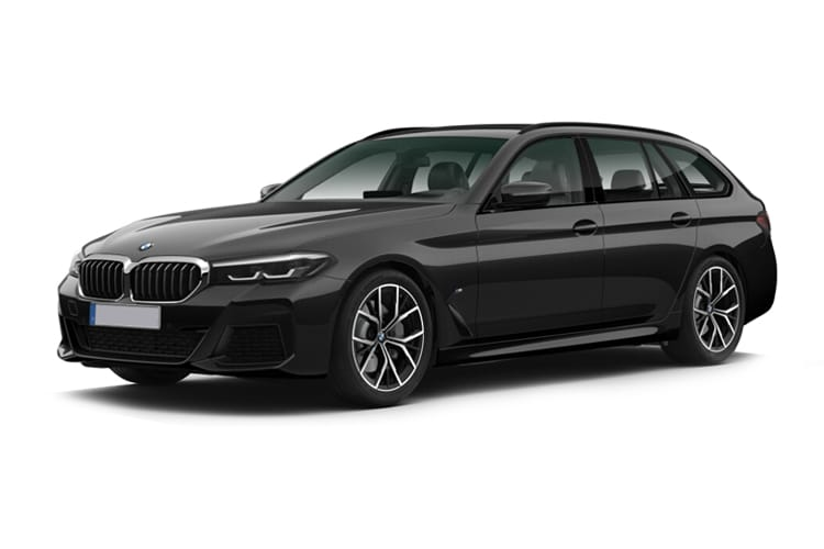 lease bmw 5 series estate 520i m sport 5dr. Black Bedroom Furniture Sets. Home Design Ideas