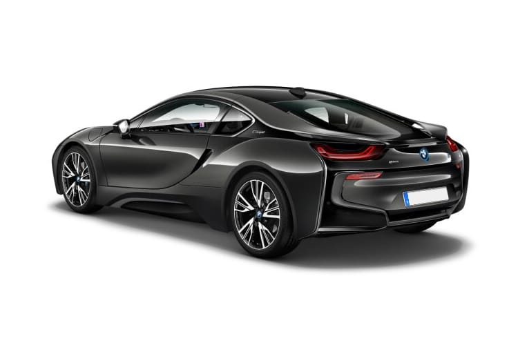 Lease Bmw I8 Coupe 2dr Auto