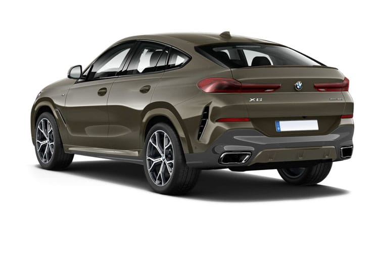 lease bmw x6 crossover xdrive50i m sport edition 5dr step auto. Black Bedroom Furniture Sets. Home Design Ideas